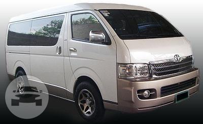 Get Online Quote For Toyota Hiace Gl Grandia Diesel M T In Mandaue