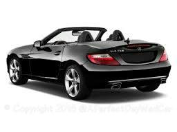 2015 Mercedes Benz SLK Top Down (Black) Sedan  / Makati, Metro Manila   / Hourly ₱0.00