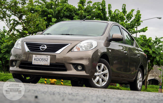 Nissan Almera Sedan / Taguig, Metro Manila   / Hourly ₱770.00