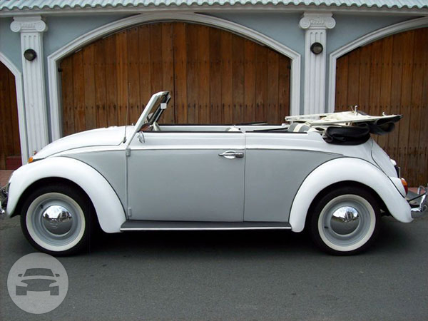 1963 Beetle Cabriolet Sedan  / Cavite City, Cavite   / Hourly ₱0.00