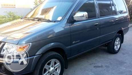 Isuzu Crosswind  SUV  / Quezon City, Metro Manila   / Hourly ₱0.00