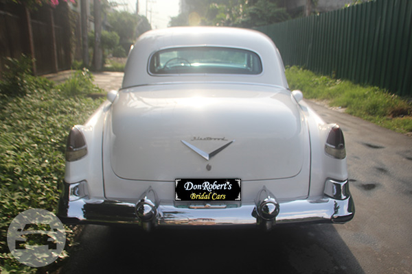 1953 Cadillac Limousine Sedan  / Cavite City, Cavite   / Hourly ₱0.00