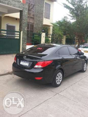 Hyundai Accent Manual Transmission Sedan / Cagayan de Oro, Misamis Oriental   / Daily ₱2,000.00