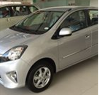 Toyota Wigo Sedan / Santa Fe, Leyte   / Hourly ₱500.00  / Daily ₱2,000.00