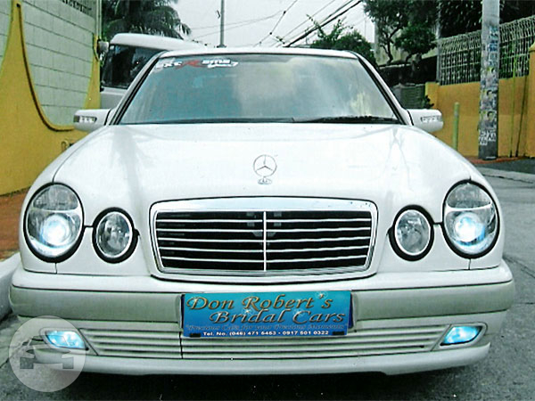 Bugeye Benz Sedan  / Cavite City, Cavite   / Hourly ₱0.00