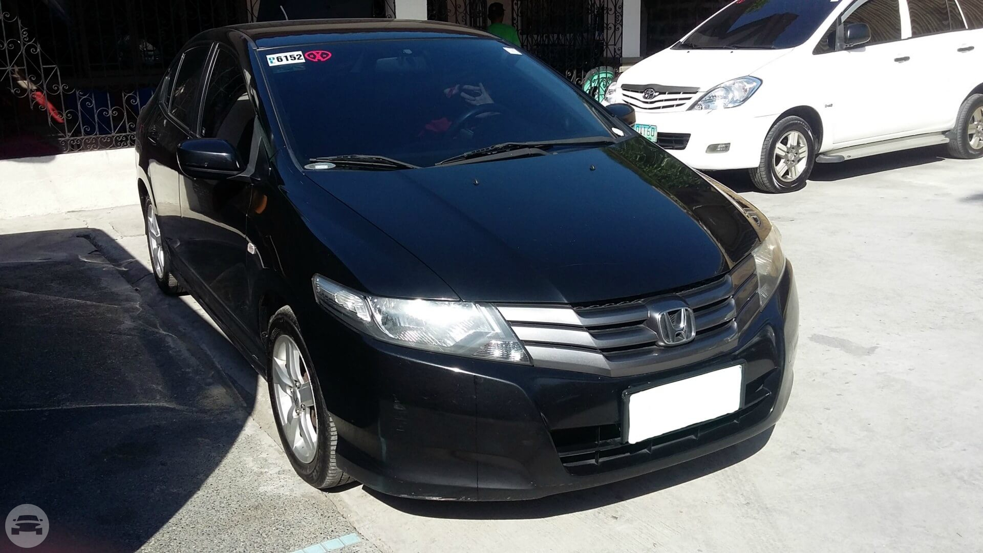 Honda Civic Sedan / Parañaque, Metro Manila   / Hourly ₱0.00