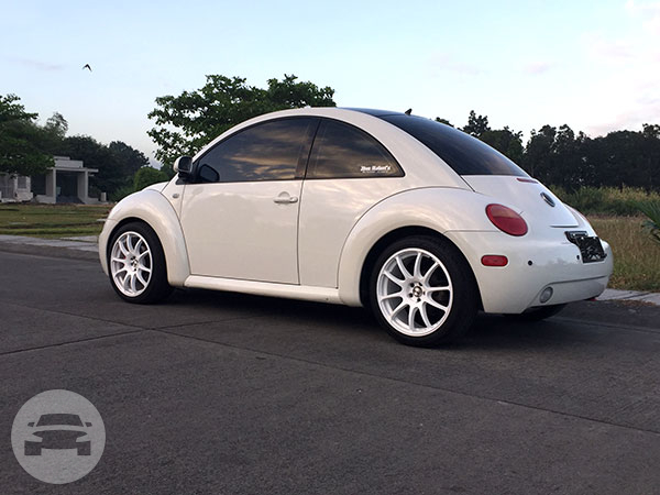 New Beetle Sedan  / Cavite City, Cavite   / Hourly ₱0.00