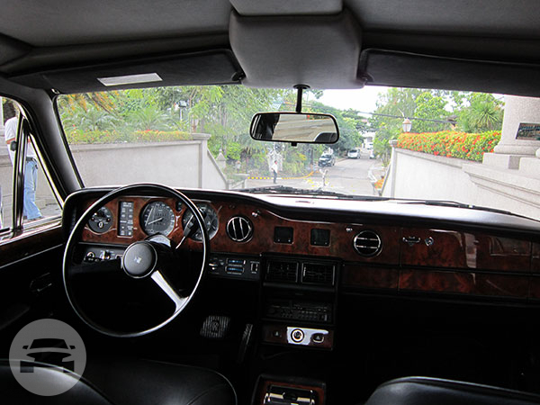 Rolls Royce Sedan  / Cavite City, Cavite   / Hourly ₱0.00