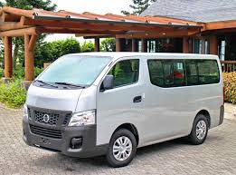 Nissan Urvan NV350 Van  / Mandaue City, Cebu   / Airport Transfer ₱1,200.00  / Daily ₱3,500.00