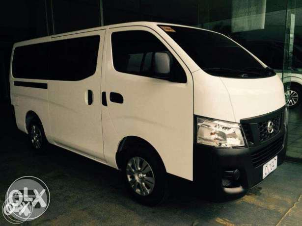 12 to 18 Seater Van Van  / Manila, Metro Manila   / Hourly ₱300.00  / Airport Transfer ₱3,000.00  / Daily ₱5,500.00